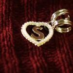 Saturnina's pendant
