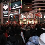 love, love, for Canada LOOOVE
